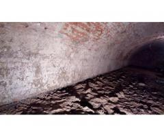 Eliminam umiditatea din pereti
