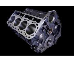 Blocuri motor, pistoane compresoare, turbine, electromotoare camioane