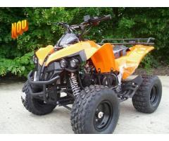 ATV Nou ReneGade Maxer 125cc Cadou Casca + Accesorii