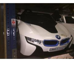 Masina electrica Copii BMW i8 Nou 2018