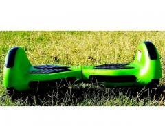 Hoverboard  S10inch Verde-Matt AutoBalance NOU