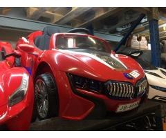 Masina electrica pentru copii BMX Coupe #New 2018