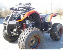 ATV Nou Grizzly AllRoad V8 125cmc Cadou Casca + Accesorii