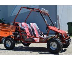Buggy-ForceOffRoad 125CC+Casca Cadou