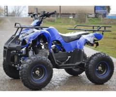 ATV NITRO Hummer 125cc Import Germania, Garantie 1 AN
