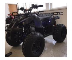 ATV NITRO Grizzly 125cc Import Germania, Garantie 1 AN