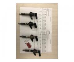 Injectoare Ford 1.4 TDCI cod 9652763280