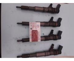 Injectoare BMW E46 2.0 diesel cod 0445110080