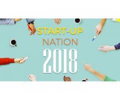 Consultanta Start Up Nation
