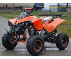 Atv Warrior 125cc Nitro-Motors Germany