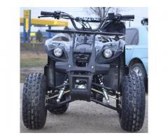 :Hummer 125cc/Roti de 8 Inch