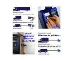 Hartie inregistrator Transcan,ThermoKing, Euroscan, DataCold