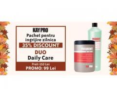 Pachet KayPro Duo Daily Care