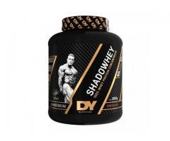 Suplimente de bodybuilding DY Nutrition
