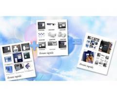 Caseta tus si rola hartie termodiagrama Thermo King,Transcan,Termograf,Touchprint,Esco,Datacold Carr