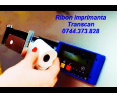 Ribbon  imprimanta Transcan 2ADR,