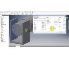 Curs Autodesk Inventor Pro