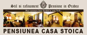 www.casastoica.ro Pensiunea Casa Stoica, Oradea