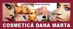 www.dana-marta.flashexim.ro salon, cosmetică, machiaj, mireasă, eveniment, nuntă, coafură, masaj, Dana Marta, Oradea